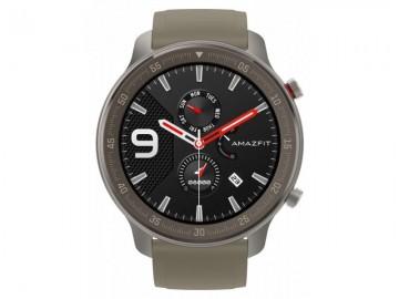 Huami Amazfit GTR-47mm Titanium - Smartwatch