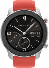 Huami Amazfit GTR 42mm Starry Coral Red - Smartwatch
