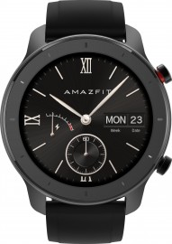 Huami Amazfit GTR-42mm Starry Black - Smartwatch