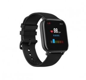 Huami Amazfit GTS Obsidian black - Smartwatch
