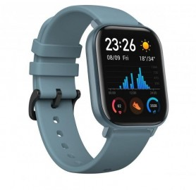 Huami Amazfit GTS Steel Blue - Smartwatch