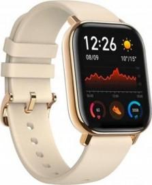 Huami Amazfit GTS Desert Gold - Smartwatch