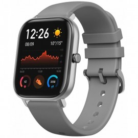 Huami Amazfit GTS Lava Grey - Smartwatch