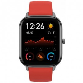 Huami Amazfit GTS Vermillion Orange - Smartwatch