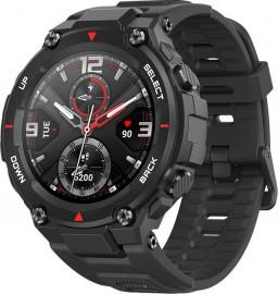 Huami Amazfit T-Rex Rock Black - Smartwatch