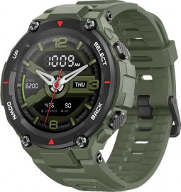 Huami Amazfit T-Rex Army Green - Smartwatch