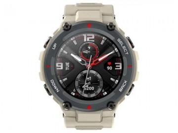 Huami Amazfit T-Rex Khaki - Smartwatch