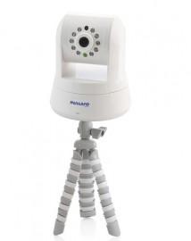 Kamera obrotowa z aplikacją czujnika ruchu