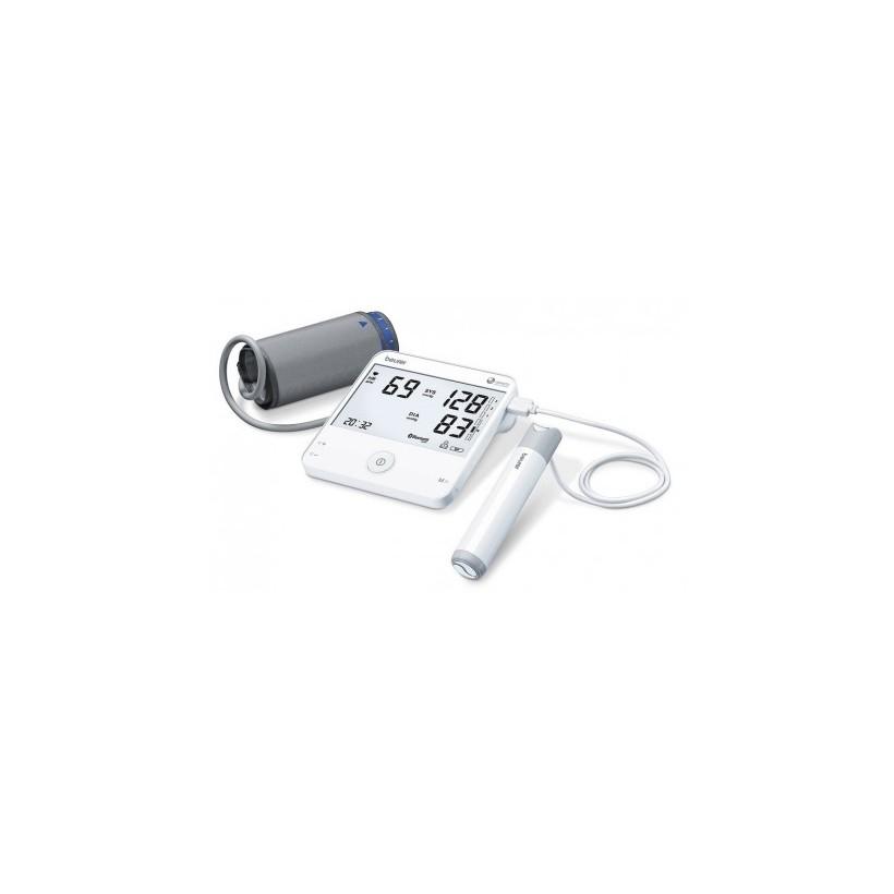 Ciśnieniomierz Beurer BM95 z funkcją EKG