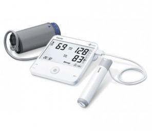 Beurer BM95 - Ciśnieniomierz Bezprzewodowy z Monitorem EKG