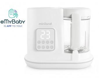 Miniland Wielofunkcyjny robot kuchenny 5w1