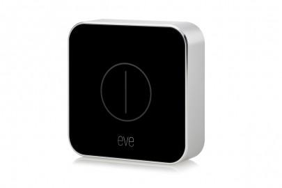 Eve Button - inteligentny włącznik dotykowy