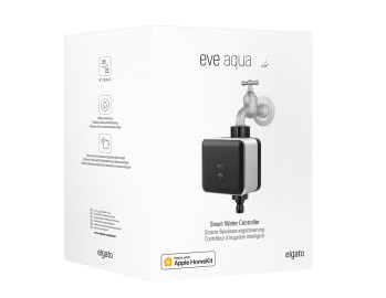 Eve Aqua - inteligentny kontroler systemu nawadniania