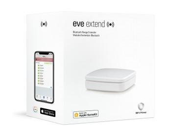 Eve Extend - wzmacniacz zasięgu Bluetooth