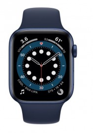 Apple Zegarek Series 6 GPS, 44mm