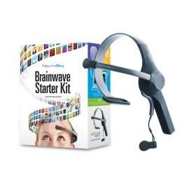 Mindwave Mobile 2 : zestaw startowy EEG (NeuroSky)