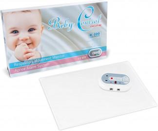 Baby Control Digital Monitor BC-200 Monitor oddechu z poduszką sensoryczną