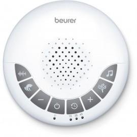 Usypiacz  dźwiękowy Beurer SL15 - Czujnik snu