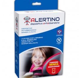 Alertino - Urządzenie przypominjące o opuszczaniu fotelika samochodowego
