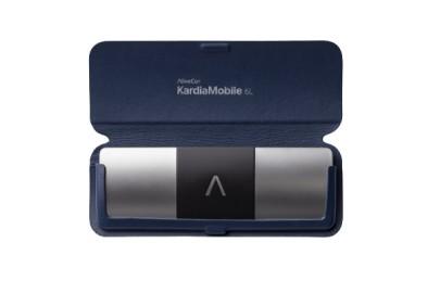Zestaw AliveCor Kardia Mobile 6L