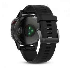 Zegarek GARMIN FĒNIX® 5S Black