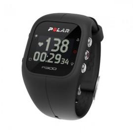 Monitor aktywności Polar A300 z pulsometrem