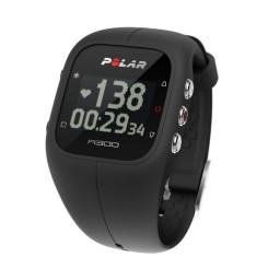 Polar A300 - Zegarek z pulsometrem