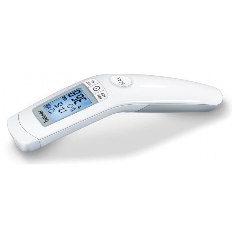 Bezdotykowy termometr Beurer FT90