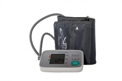 Mediclever Plus - Ciśnieniomierz bezprzewodowy, naramienny