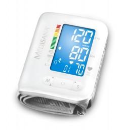 Ciśnieniomierz nadgarstkowy Medisana BW300 connect