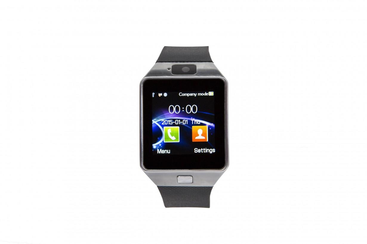 Smartwatch Chronos Connect 2