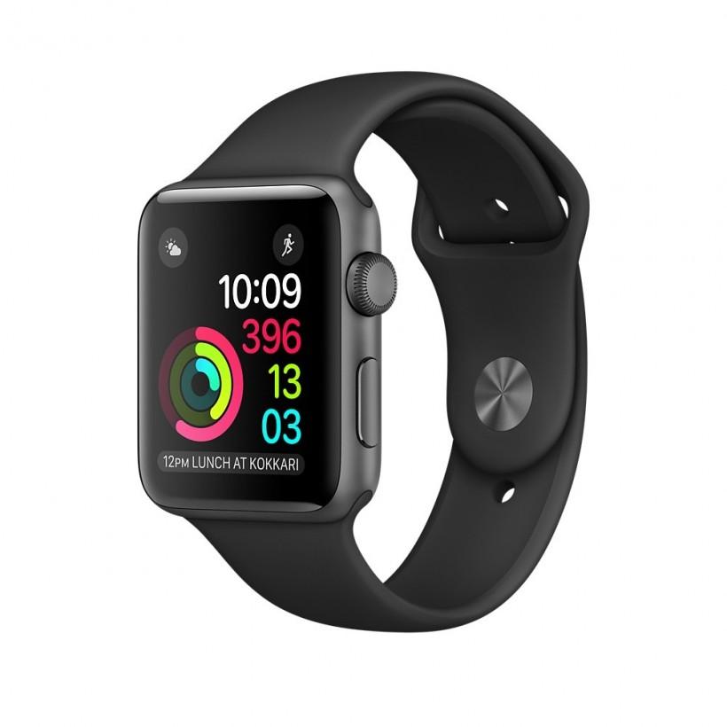 Zegarek Apple Watch Series 1