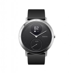Withings Activité Steel HR Smartwatch