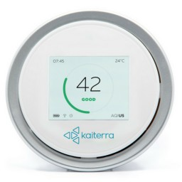 Kaiterra Laser Egg 2 - Monitor Powietrza