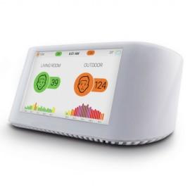 Air Visual Pro IQAir - Domowa Stacja Jakości Powietrza