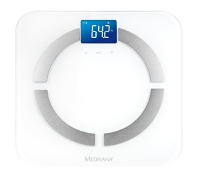 Medisana BS 430 Connect - Inteligentna Waga
