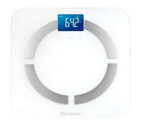 Medisana BS430 Connect | Inteligentna Waga