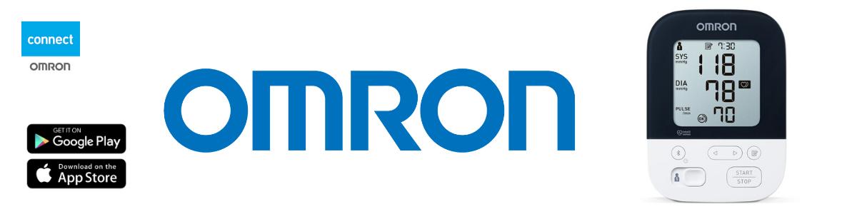 Omron M4 Intelli IT_baner
