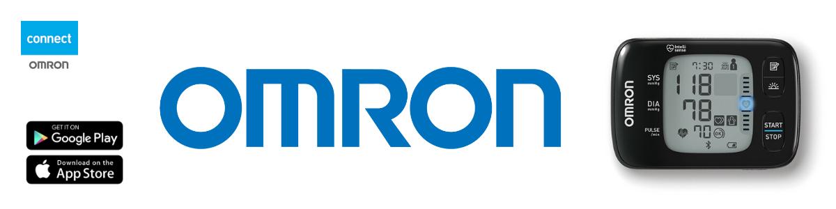 Omron RS7 Intelli IT_baner