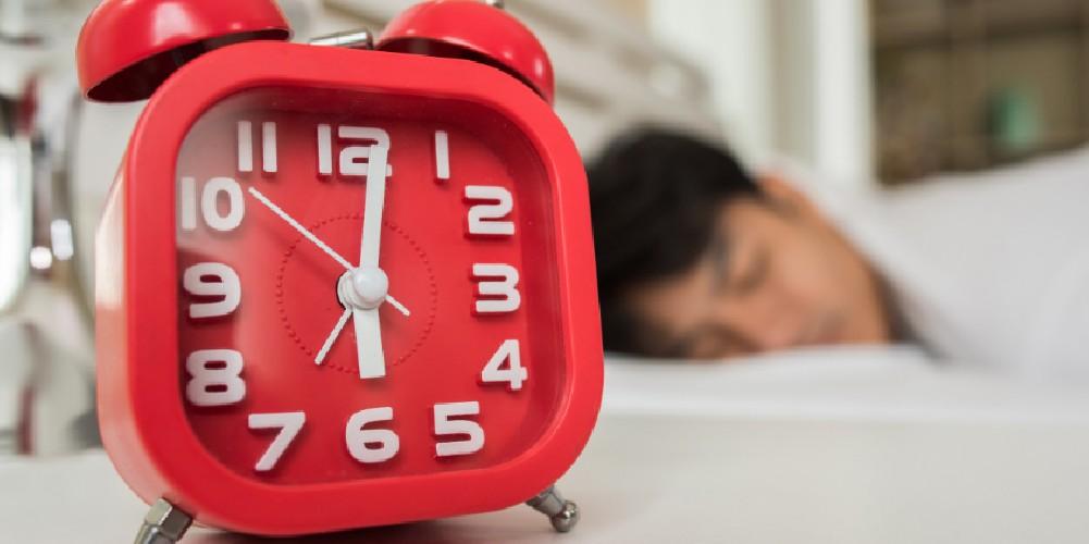 Bezsenność – skutki i choroby jakie wywołują problemy z zasypianiem