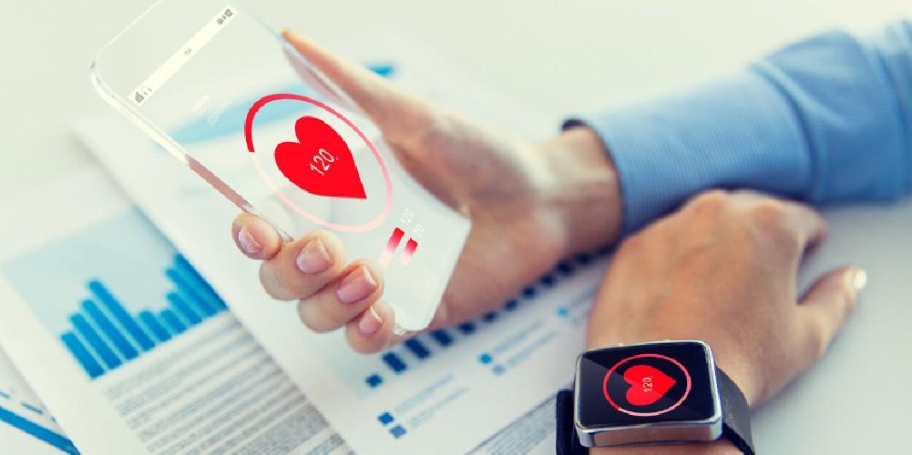 mZdrowie, czyli jak dbać o zdrowie z urządzeniami mobilnymi?
